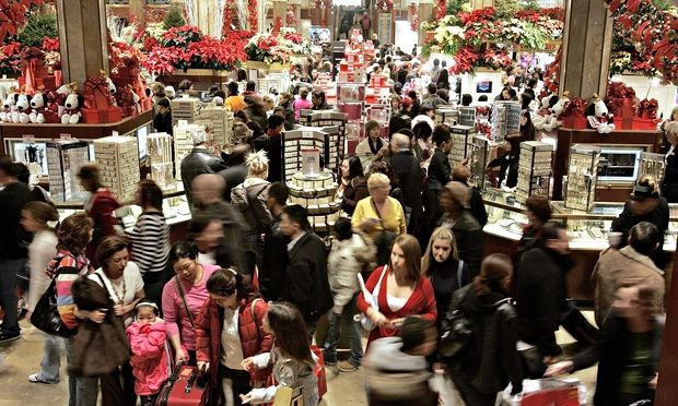 10 tips to save money during the Black Friday or similar events
