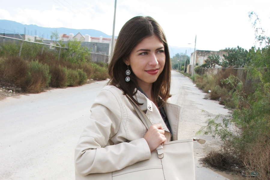 Natalia Gutiérrez #mexico #fashionblogger