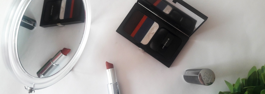 Why is expensive makeup actually cheaper? #Givenchy