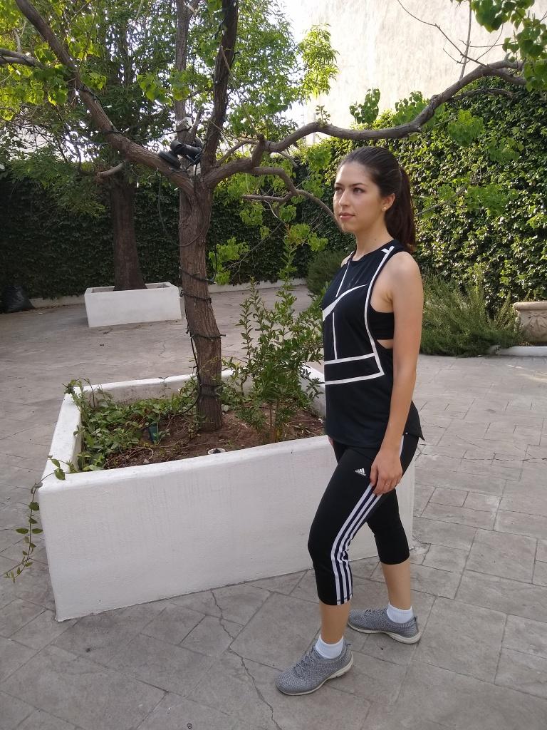 Natalia Gutierrez Viva Pilates