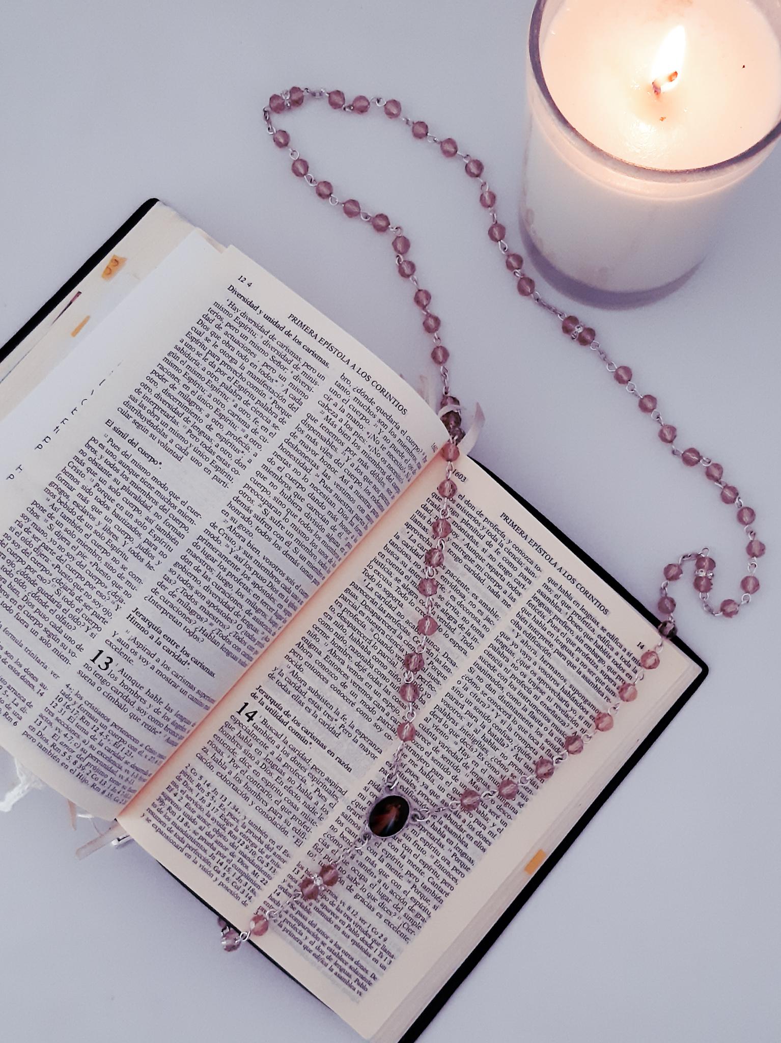 ¿Cómo acercarme a Dios en cuarentena?