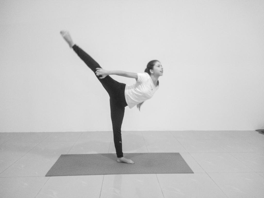 ¿Cómo ser más flexible? Beneficios de la flexibilidad