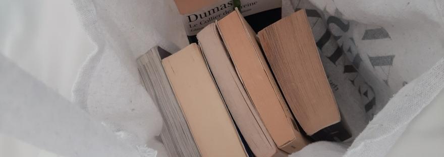 Catholic Books for the Quarantine