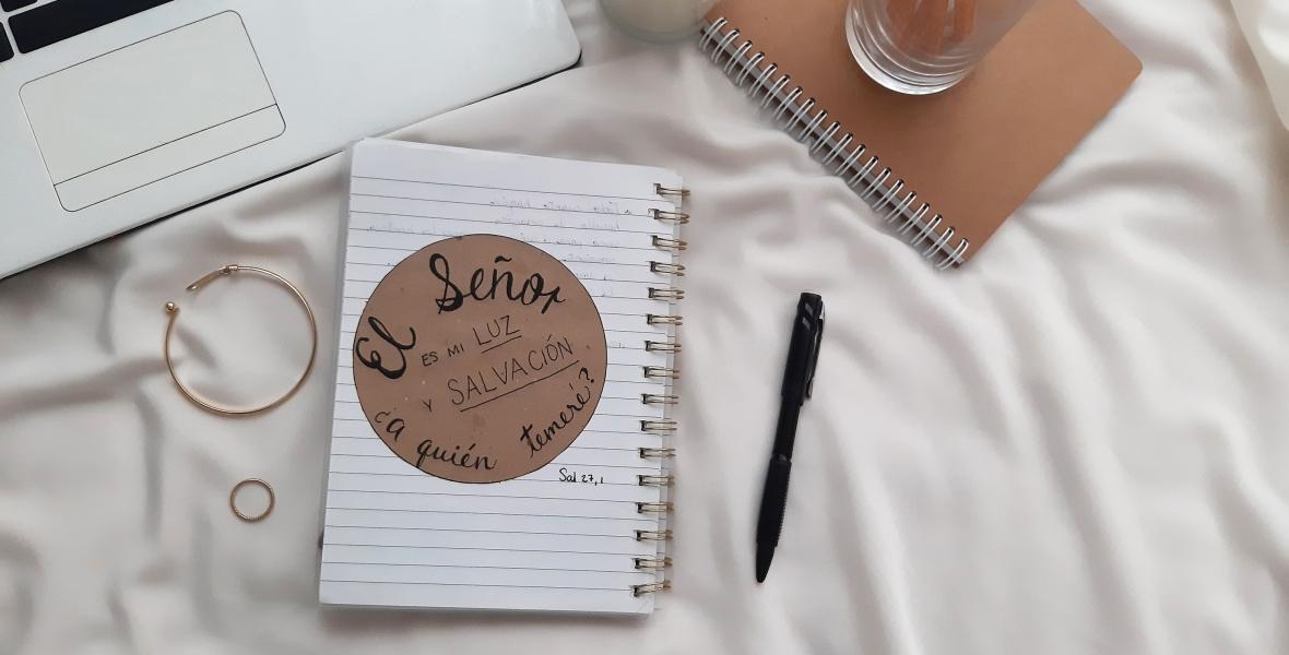 Journaling para combatir la ansiedad