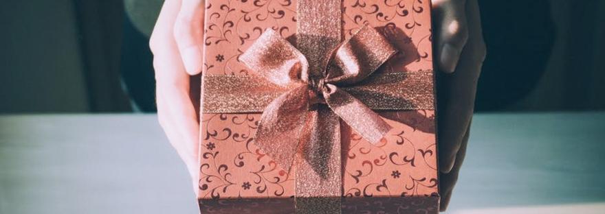 ¿Cómo elegir regalos para tu familia y amigos en Navidad?