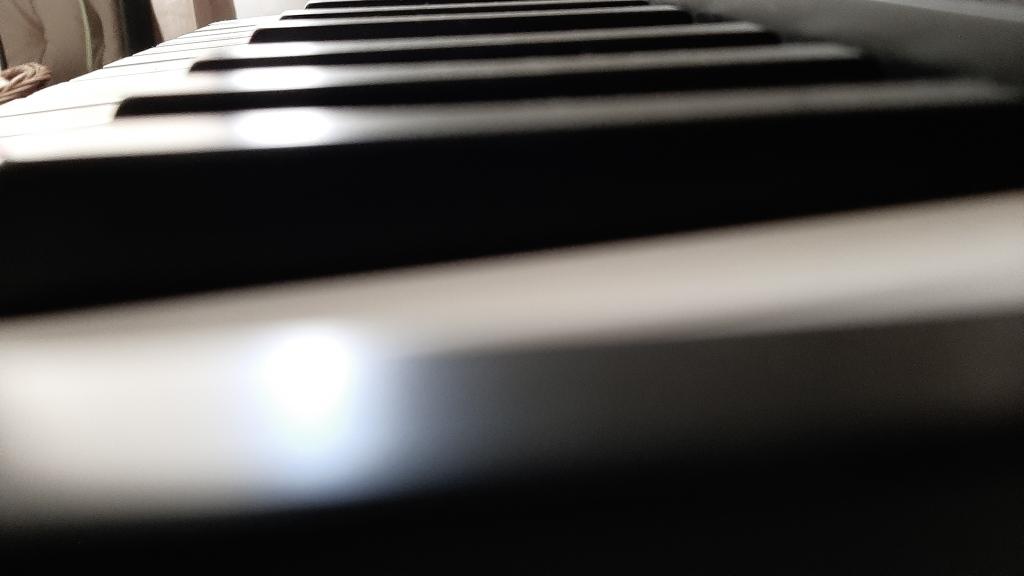 Piano, regalos de Navidad
